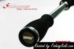 Rapala Shadow Spinning Rod