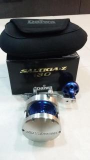 Daiwa Saltiga Z30 (price neg)