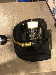 Shimano Stella SW4000XG
