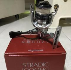 Stradic 1000fk.