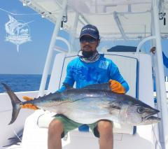 Single Angler Trip - Maldives