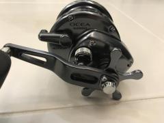 Ocea jigger 4000P
