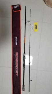 WTS Mint Storm Discovery 2 10-20lbs 6