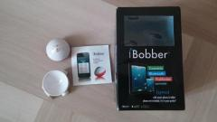 iBobber Bluetooth Smart® Castable Fish Finder