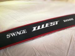 Swage illest slow jigging rodmarket B60H