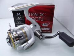 Looking for size 1000 - 2000 spinning reels