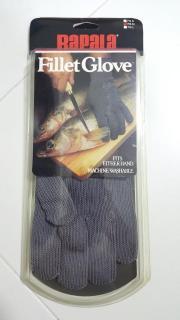 Rapala Fillet Glove (M size)