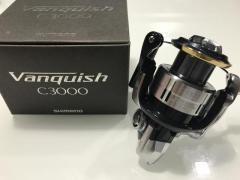 Vanquish c3000