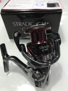 Stradic c3000