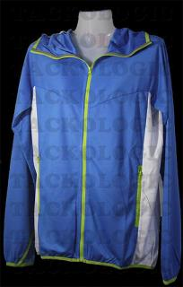 Long Sleeve Fishing Jersey With Hood