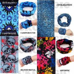 Sports Scarf/Face Shield  CNY/Pre Season SALE Buy 1 Free 1 !