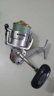 Daiwa Freams 4500J