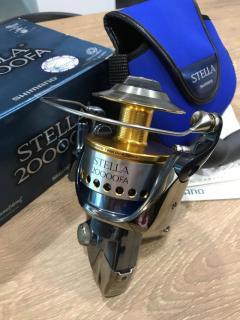 Stella 20000FA for sale