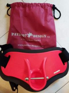 Patriot Design Fighting Belt