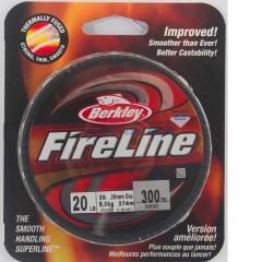 Fireline 20lb Smoke (Black)