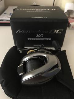 Metanium DC XG