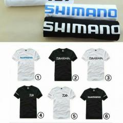 NEW 2017 Daiwa Vector & Shimano Vector T-Shirt