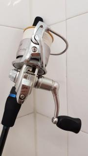 Daiwa Luvias 2000 {Real Four} Spinning Fishing Reel