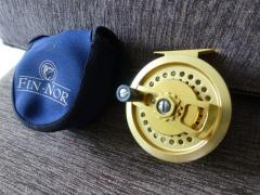 Fin Nor No. 3 Fly Reel