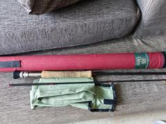 Orvis Trident 909 Fly Rod