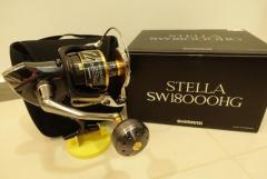 Shimano Stella SW18000HG