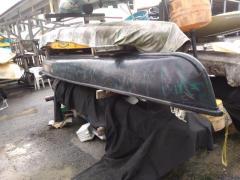 Karios square back canoe/sampan