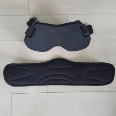 MC Works TT belt + back support