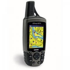 Garmin GPS MAP® 60CSx