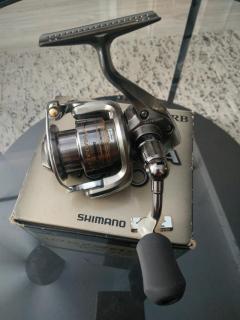 08 Shmano Ultegra 1000