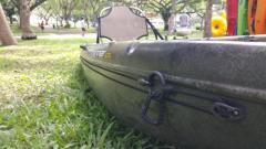 Native Watercraft Mariner Propel 12.5