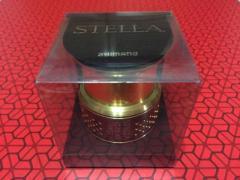 Stella SD83D spool