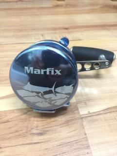On hold : Marfix N4 with 120mm Handle.