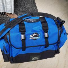 OpenWater Fishing Duffle bag