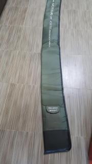 EMBROIDED SHimano Ultegra Rod bag
