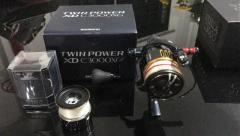 twin power xd c3000xg