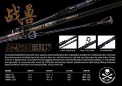 BONE Combat Beast CBB631XH