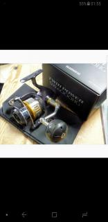 Twin power 6000hg