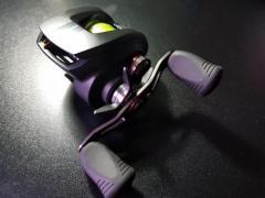 Daiwa Z2020 Black Limited