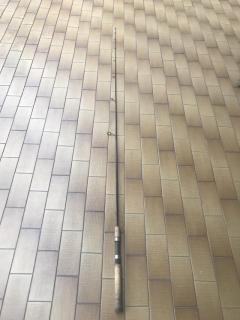 St.croix rod 7ft graphite 4-10lb fast action