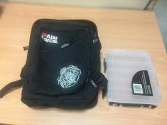Abu Garcia Luring Bag