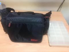 Rapala Luring Bag