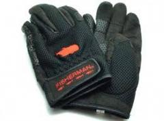 Brand New Fisherman 3D Power Glove Super Cool / Black - XL