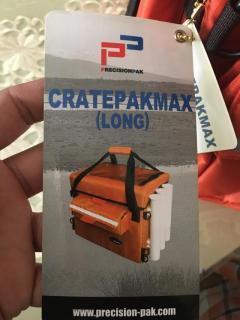 Precision Pak ( cratepakmax ) Long