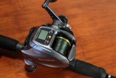 WTS Shimano ForceMaster 1000MKHD