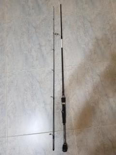 DAIWA TATULA SPINING ROD - New