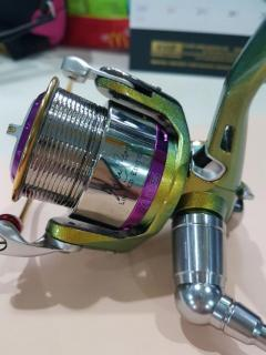 Daiwa TD-ito engineering 2506C (Limited Edition)
