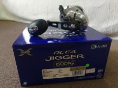 Ocea Jigger 1500