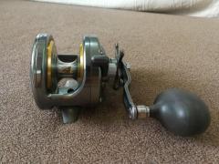 Ocea Jigger 2000 sold