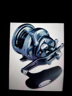 WTB: Shimano Ocea Jigger 4000P
