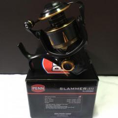 Penn Slammer 3 5500